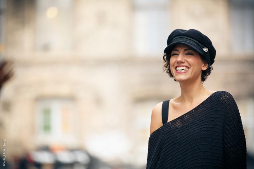 Claudia Sideri