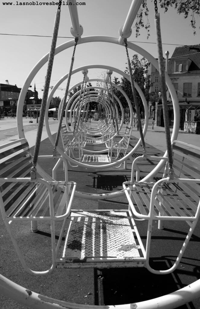 Kop._In the public park