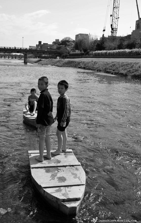 Kyoto_Kamo River